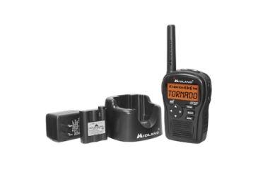Midland Radio Weather & Alert Radio HH54VP2MID
