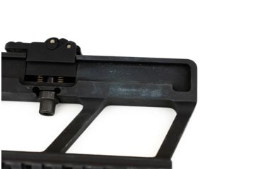 Midwest Industries AK Side Railed Scope Mount