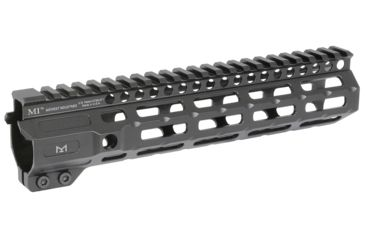 4-Midwest Industries AR-15 Free Float 1-Piece Combat Rail Handguard
