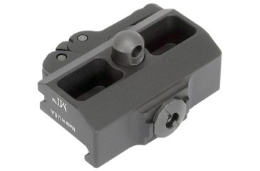 2-Midwest Industries Harris Type BiPod QD Mount