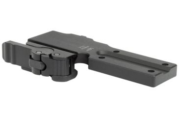 1-Midwest Industries Mi Qd Optic Mount Trijicon Mro Low