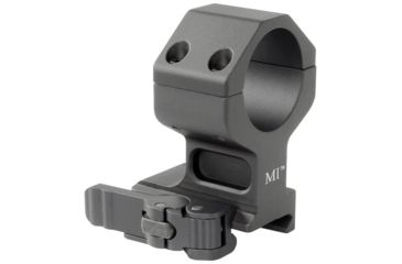 1-Midwest Industries QD Ring Mount Aimpoint Pro