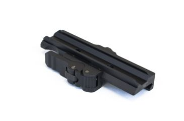 2-Midwest Industries Trijicon ACOG, V-COG 1 Lever QD Mount