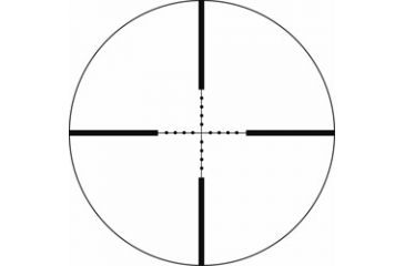 Millet Mil-Dot Reticle