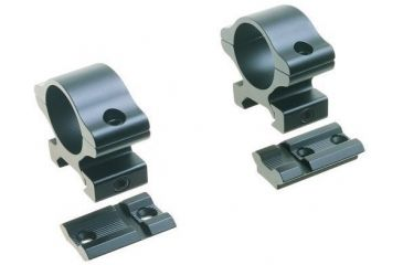 Millett T-1 Combo Rings CP00011 for Winchester Model 70
