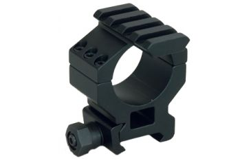 Millett Tactical 30mm Ring with Accessory Rail