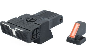 7-Millett Auto Sights - Series 100 Adjustable Sight System