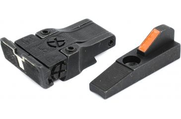 6-Millett Auto Sights - Series 100 Adjustable Sight System