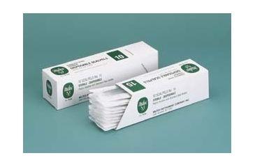 Miltex Instrument Disposable Scalpels, Sterile, Miltex 4-410