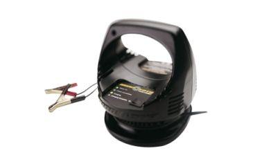 Minn-Kota Portable MK-110P AC Charger, 110 V AC, 12 V DC 1820110