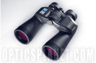 Minolta 12x50 Activa WP-FP Binoculars 8460-617 44% OFF