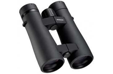 Minox Comfort Bridge BL 10x52 BR Full Size Waterproof Binocular 62025