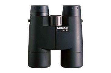Minox BD 10X42 BR A.L.T Binoculars