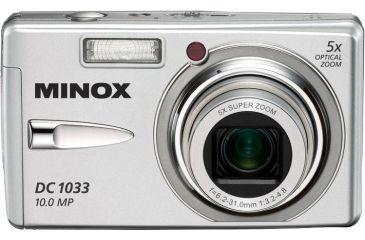 Minox Digital Camera DC 1033 / 5x Zoom