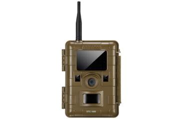 Minox DTC 1000 Trail Camera, Green 60701
