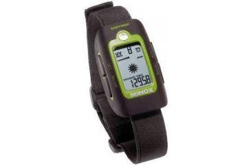 Minox Suntimer, UV Radiation Monitor, Watch & Stopwatch 63004