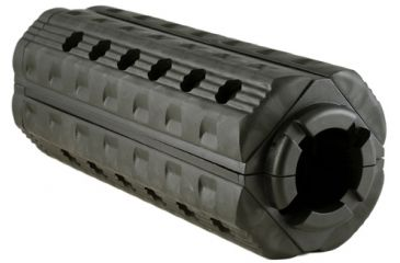 Mission First Tactical MFT AR15/M16 4 Sided Rail - Polymer - M-4 Carbine, Scorched Dark Earth M44SSDE