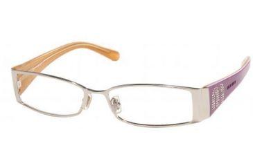 Miu Miu Eyeglasses with No Line Progressive Rx Prescription Lenses MU53EV