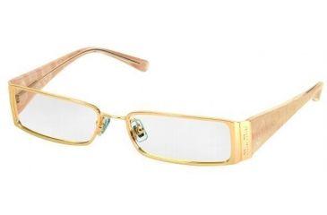 Miu Miu Rx Prescription Eyeglasses MU50BV
