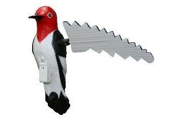 Mojo Woodpecker Decoy 80415