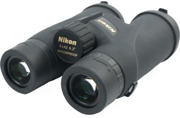 Nikon Monarch 3 Binocular 8x42, Back