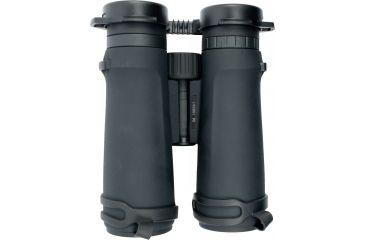 Nikon Monarch 3 Binoculars, Bottom View