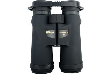 Nikon Monarch 3 8x42 Binocular, Top View