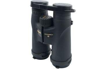 Nikon Monarch 3 Waterproof Binocular, Side View