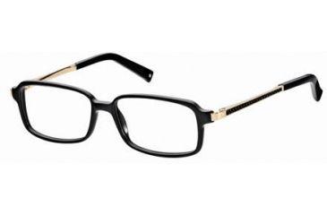 Montblanc MB0298 Eyeglass Frames - 001 Frame Color
