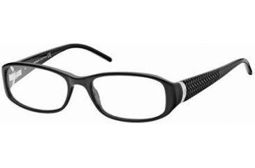 Montblanc MB0303 Eyeglass Frames - 001 Frame Color