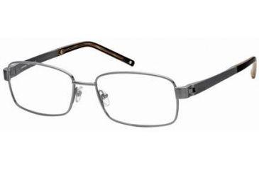 Montblanc MB0306 Eyeglass Frames - 012 Frame Color