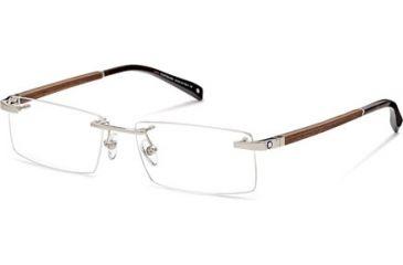 Montblanc MB0390 Eyeglass Frames - Frame 016, Size 56 MB039056016
