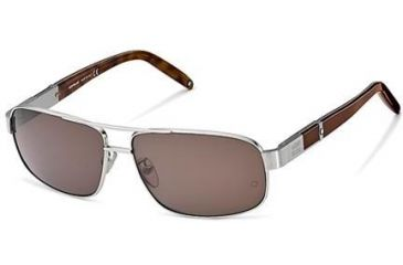 Montblanc MB226S Sunglasses - J18 Frame Color