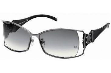 Montblanc MB283S Sunglasses - 12B Frame Color