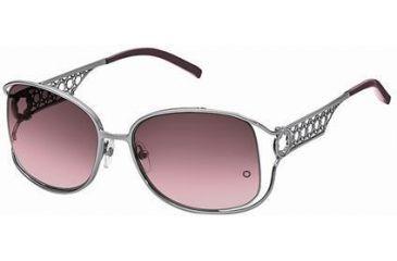 Montblanc MB284S Sunglasses - 10Z Frame Color