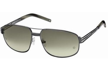 Montblanc MB331S Sunglasses - 08P Frame Color