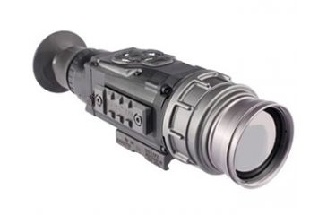 Morovision Tactical Thermal Weapon Sight,640 x 480,17micron pitch, 50mm Lens,10 deg FOV, 30Hz, 2.5x MVP-TTWS164F17-50PRX