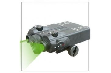 Morovision DBAL Dual Beam High Power Infrared Laser and Infrared Illuminator