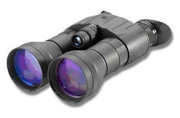 Morovision Pinnacle MV-321B Dual Tube Night Vision Binoculars Gen 3