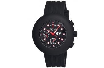 Mos RM101 Rome Mens Watch, Black MOSRM101