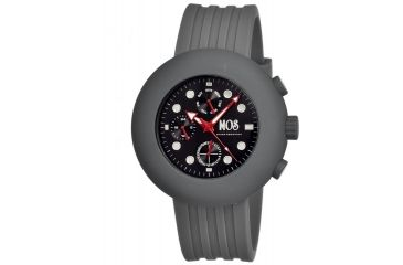 Mos RM103 Rome Mens Watch, Black MOSRM103