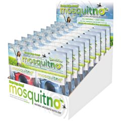 Mosquitno Adult/kids Assorted 71036