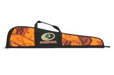 Mossy Oak 48in Yazoo 2 Rifle Gun Case - Blaze 077714