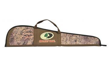 Mossy Oak 48in Yazoo 2 Rifle Gun Case - Brush 077716