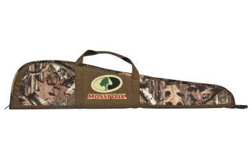 Mossy Oak 48in Yazoo 2 Rifle Gun Case - Infinity 077712