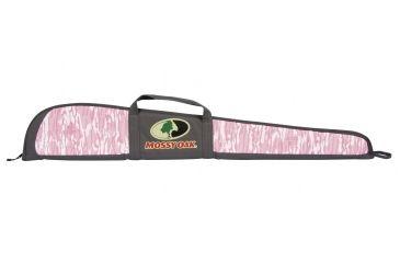 Mossy Oak 52in Yazoo 2 Shotgun Case - Pink Bottomland 077720