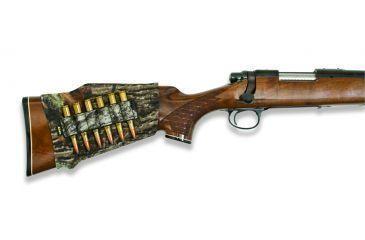 Mossy Oak Neoprene Buttsock Rifle Shell Holder 048224