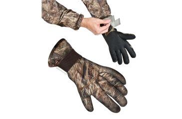 Mossy Oak Neoprene Decoy Gloves 055353