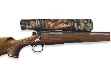 Mossy Oak Neoprene Scope Cover, Break Up, Small 044950