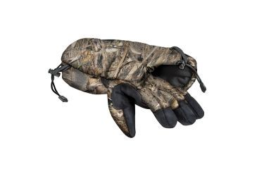 Mossy Oak Quick Draw Glove, Left Hand 055371